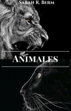ANIMALES by SarahBerm