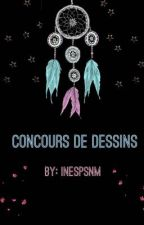 Concours de dessins by inespsnm