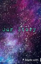 Our Story: A Lux Fanfic (Book 2) by major_bookaholic