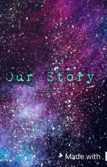 Our Story: A Lux Fanfic (Book 2)