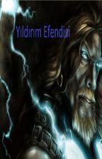 Yıldırım Efendisi by CountAllucard