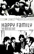Szczęśliwa rodzinka [The Beatles Chat] by grumpypol