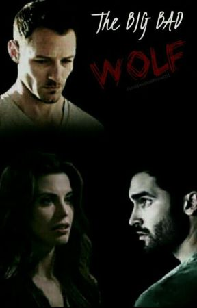 The Big Bad Wolf (Peter hale) by Valton7