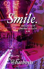 smile > n.m by baeboyss