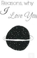 Reasons, why I love you by pandalov33r