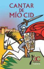 Cantar de Mío Cid by natalia_mendoza19