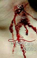 The Vampire Diaries Imagines by LuciferZoey