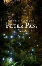 Peter Pan ➺ larry stylinson. by theuniverseisinus