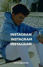 Instagram (Jacob Sartorius y tú.) by sartoriuspromise