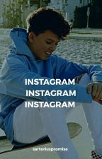 Instagram - Jacob Sartorius y tú - by c-cnco