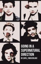 Going In A Super Natural Direction (1D/Z.M) *HEAVY EDITING* by Zayn_ForeverLove