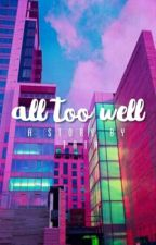 all too well • ch [one shot] by -gasolinee