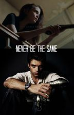 Never be the same (Bucky Barnes/The Winter Soldier) by LostGirlOnline