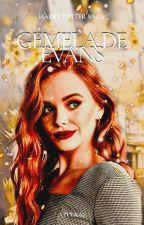 ¿Gemela de Evans? #MacAwards2016 by AndiMalfoyPotter