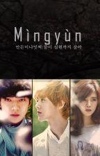 Mingyun  by Minamicchi