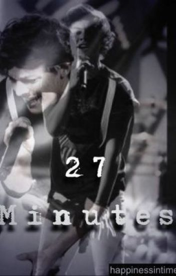 27 Minutes -Larry Stylinson-