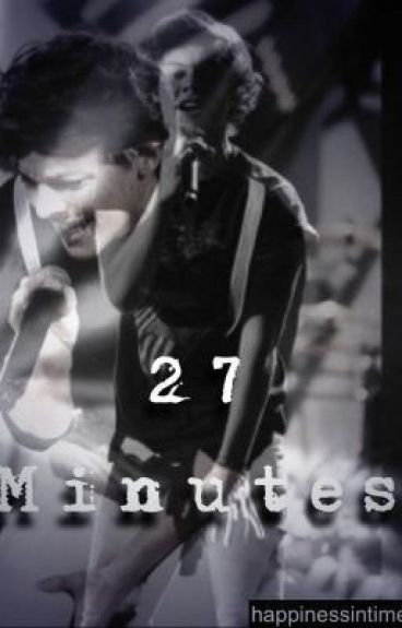 27 Minutes -Larry Stylinson-