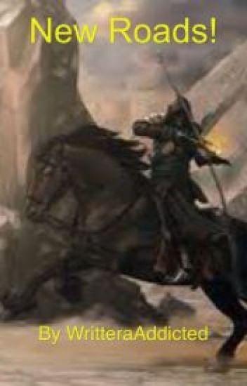 Fantasy World Online I: New Roads