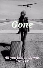 Gone by dedeluv
