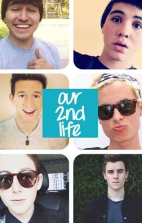 Life with O2L by nataliemariee_