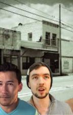 Zayff (Markiplier / walking dead fan fic) by Ellis_Edmunds