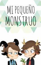 Mi Pequeño Monstruo | Billdip | Monster Falls AU by -ItzxlGZ