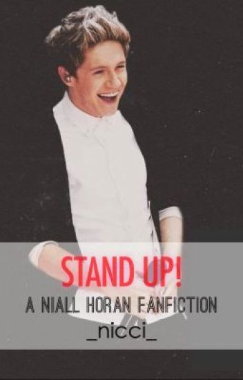 Stand up! » Niall Horan