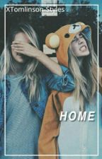 Home by XTomlinson-Styles
