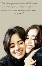 One shots Camren by jauregaaaay