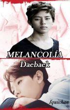 Melancolía - Daebaek (yaoi) by Iquichan