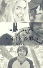 More Than Friends - Rydellington by DireR5er