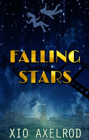Falling Stars (excerpt) by XioAxelrod