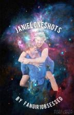 Janiel Oneshots by fangir1obsessed