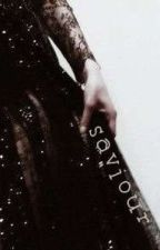 saviour ↠Natasha Romanoff by unfortunately-me