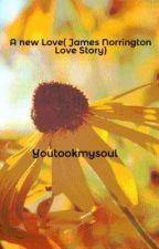 A new Love( James Norrington Love Story) by Youtookmysoul