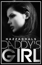 Daddy's girl (H.S.) by HazzaGoals