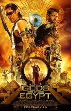 Gods of Egypt Roleplay by KatelynTheFireTalons