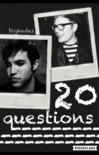 20 Questions (Peterick) by bighades