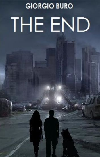The End - #Wattys2016