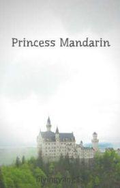 Princess Mandarin by yingi3