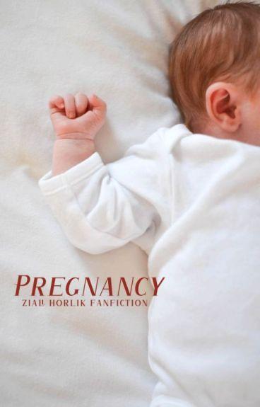 Pregnancy || Ziall Horlik