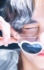 Orphan | Vkook by Monocchio