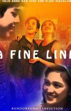 A Fine Line by BundokPuno
