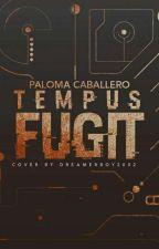 Tempus Fugit by PalomaCaballero