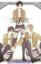 ☆☆♡Ereri/Eruri♡☆☆ by LittleRavenGirl