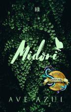 Midori by Ave_azul