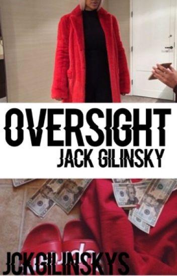 oversight ; j.g