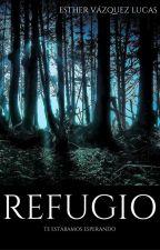 Refugio by EstherVzquez