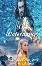 The Waterdancer by AriadneAaliyah