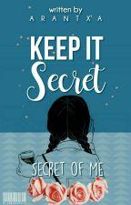 Keep It Secret [NERD] by arntxxx